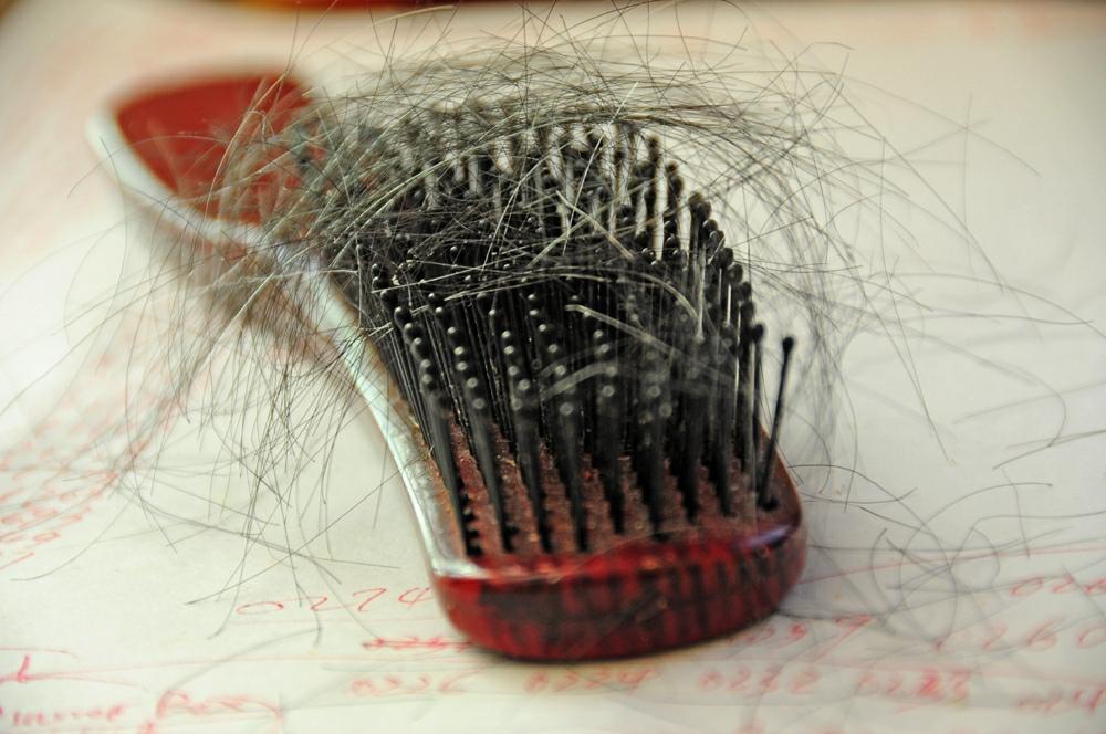 por que se te cae el pelo