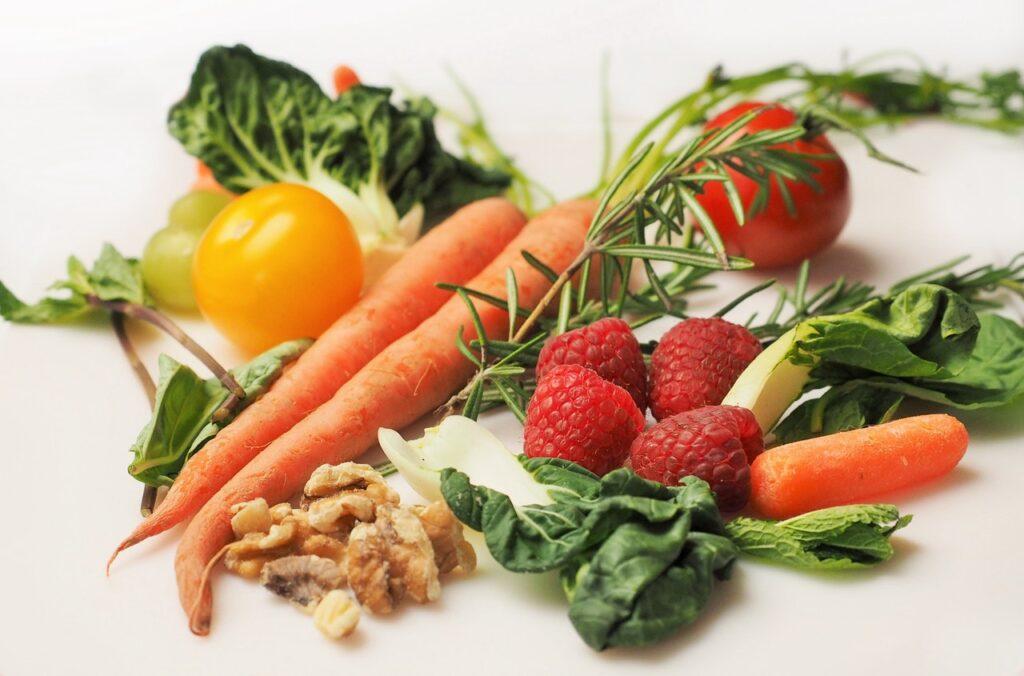5 vitaminas para el invierno