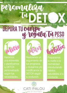 personaliza detox